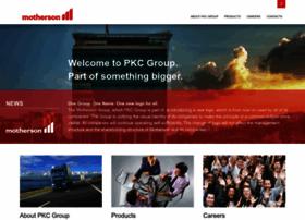 pkcgroup.com