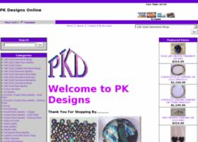 pkdesignsonline.com