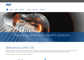 pkf.co.uk