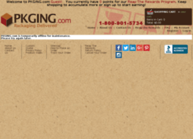 pkging.com