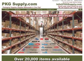 pkgsupply.shoppkg.com
