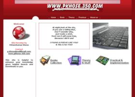 pkhose.350.com