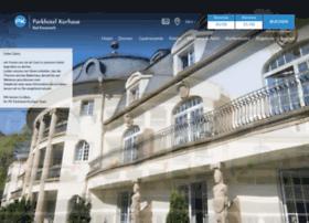 pkhotels.eu