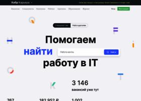 pkilanov.moikrug.ru