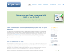 pkipartners.nl