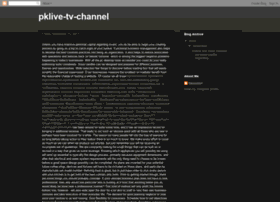 pklive-tv-channel.blogspot.com