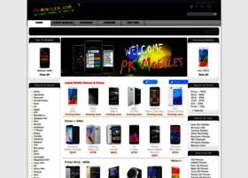 pkmobiles.com