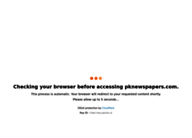 pknewspapers.com