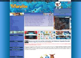 pkparaiso.com