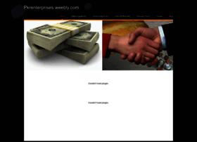 pkrenterprises.weebly.com