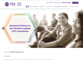 pkresearch.com