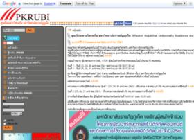 pkrubi.com