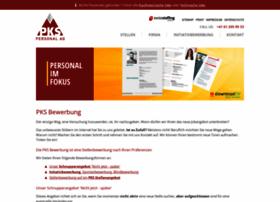 pks-bewerbung.ch