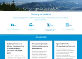 pksbielsko.stop.net.pl