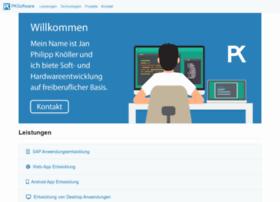 pksoftware.de