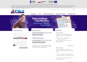 pkswalcz.pl
