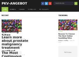 pkv-angebot.com