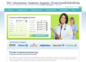 pkv-private-krankenversicherung.info