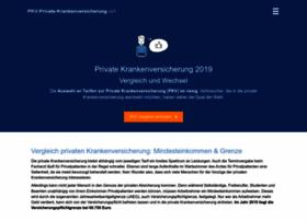 pkv-private-krankenversicherung.net
