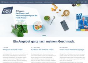 pkv-rechner.fondsfinanz.de
