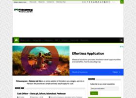 pkvacancy.com