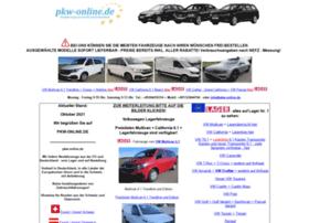 pkw-online.de