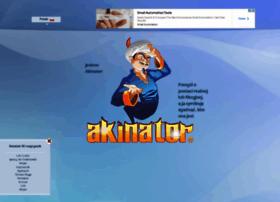 pl.akinator.com