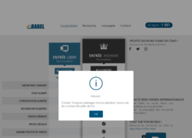 pl.babel.com
