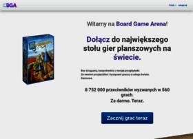 pl.boardgamearena.com