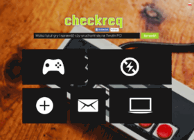 pl.checkreq.com