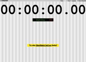 pl.e-stopwatch.eu