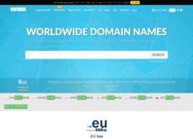 Pl.eurodns.com