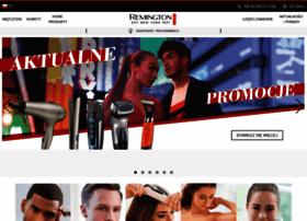 pl.remington-europe.com