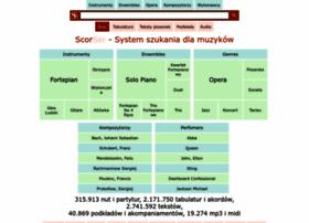 pl.scorser.com
