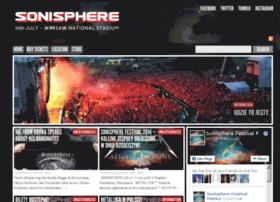 pl.sonispherefestivals.com