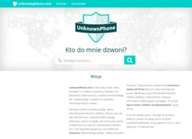 pl.unknownphone.com