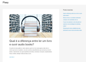 plaay.com.br