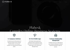 plabesk.com