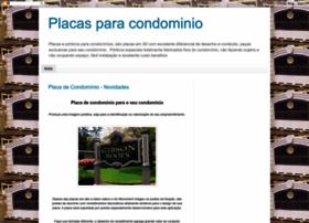 placadecondominio.blogspot.com.br