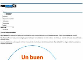 placafantasma.com