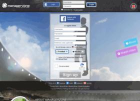 placar.managerzone.com