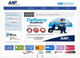 placas.aap.org.pe
