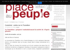 placeaupeuple.info