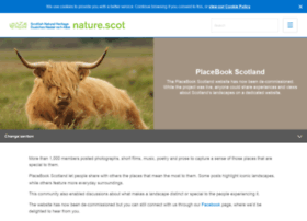 placebookscotland.co.uk