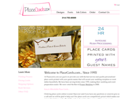 placecards.com