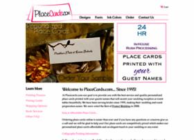 placecards.com