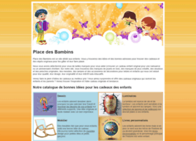 placedesbambins.fr
