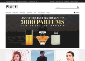 placeduparfum.com