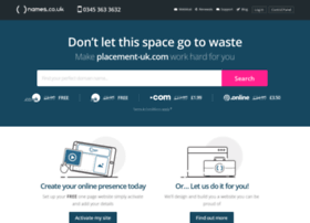 placement-uk.com