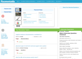 placementadda.com